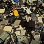 Batteries samsung