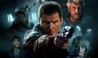 Le Blade Runner original a été remastérisé en 4K, voici la bande-annonce