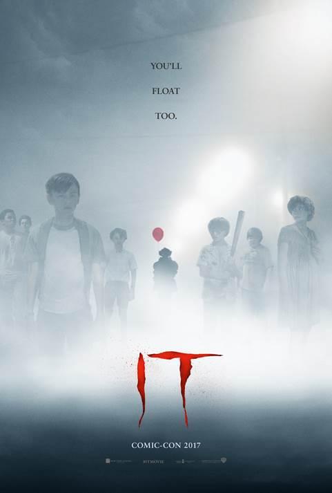 ca film 2017 affiche officielle