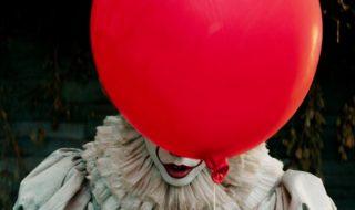 Ça film 2017 (1ère partie) : cette nouvelle photo de l'horrible clown Pennywise va vous terroriser
