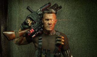 Deadpool 2 : premiers extraits vidéos du tournage avec Cable et Deadpool !