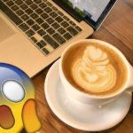 cafe ordinateur