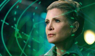 Star Wars 8 Les Derniers Jedi : on sait enfin comment le film rendra hommage à Carrie Fisher