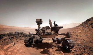 Curiosity : retour sur 5 ans de mission sur Mars, les meilleures photos et vidéos