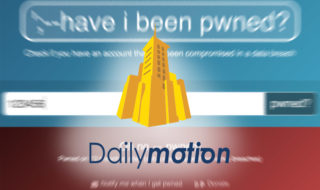 dailymotion piratage