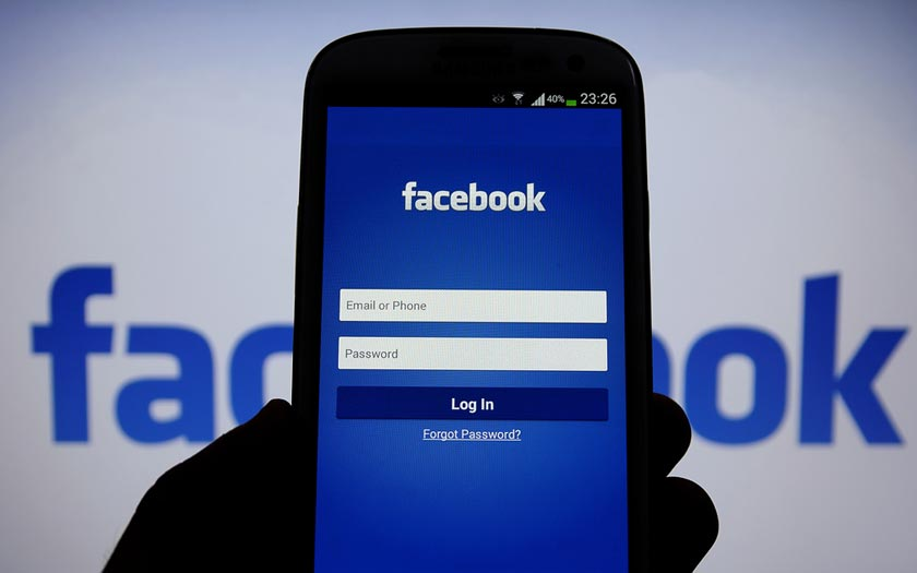 Débloquer ami Facebook