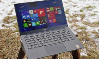Dell XPS 13 : le meilleur ultrabook passe aux Intel Core i5 et i7 Coffee Lake, enfin 4 coeurs !
