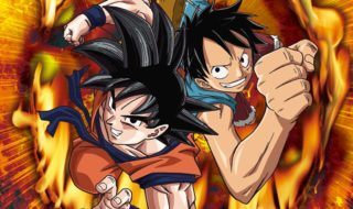 Dragon Ball Super et One Piece : l'anime crossover arrive, en vidéo
