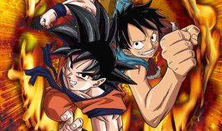 Dragon Ball Super et One Piece : l'anime crossover arrive, en vidéo