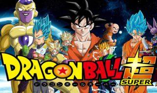 NT1 : Dragon Ball Super arrive sur la chaîne gratuite en VF dès septembre