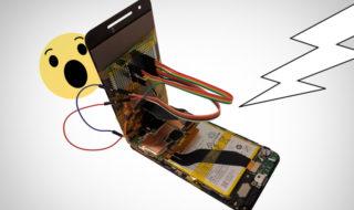Smartphone : pourquoi remplacer l'écran hors SAV c'est risquer de se faire pirater