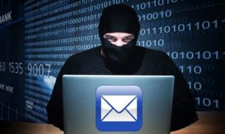 Un hacker montre comment modifier un email après l'avoir envoyé