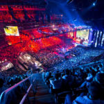 esport sport électronique league of legends riot games