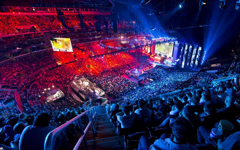 ESport : les jeux vidéo violents n'auront pas leur place aux Jeux Olympiques