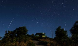 Perséides : comment observer la pluie d'étoiles filantes dans la nuit du 12 au 13 août