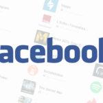 facebook réseau social suppression applications jeux