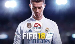 FIFA 18 : nouvelle bande annonce avec Neymar, Griezmann et Zidane à l'honneur