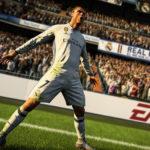 fifa 18 ea sports cristiano ronaldo real madrid