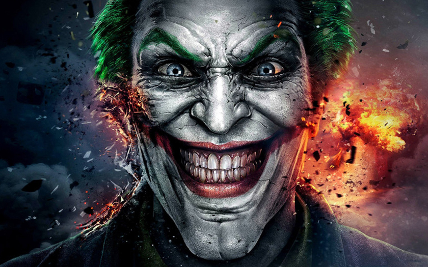 Le Joker de Martin Scorsese s'annonce très sombre et réaliste