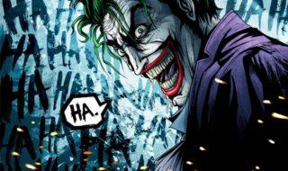 Martin Scorsese prépare un film sur le Joker et ses origines