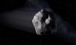 Un énorme astéroïde de 4,4 km de diamètre passe près de la Terre le 1er septembre