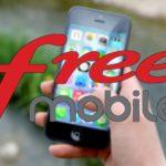 free mobile panne reseau 4g