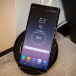 Galaxy Note 8 raisons de ne pas l'acheter