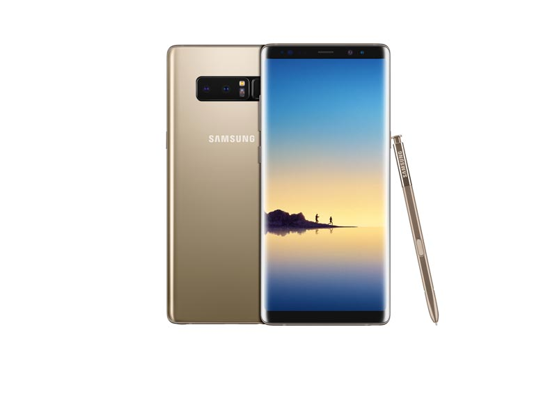 galaxy note 8 officiel 06