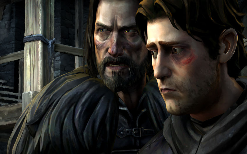 game of thrones george r.r. martin telltale games