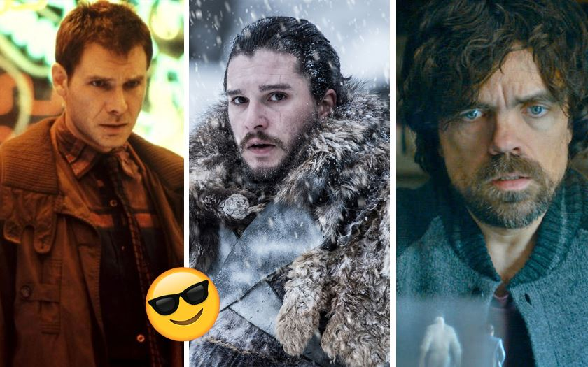game of thrones blade runner bandes annonces