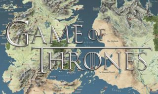 game of thrones carte westeros