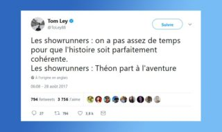 game of thrones episode 7 meilleurs tweets