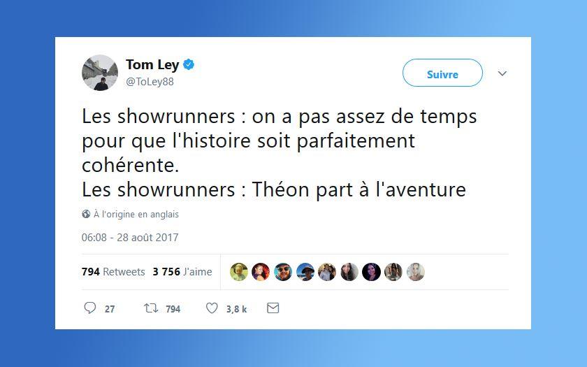 game of thrones episode 7 meilleurs tweets