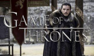 Game of Thrones saison 7 : l'épisode 7 explose le record d'audience !