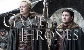 Game of Thrones saison 7 épisode 4 : avez-vous aussi aperçu Lady Stoneheart ?