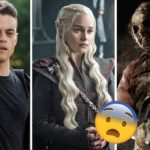 game of thrones mr robot bandes annonces semaine