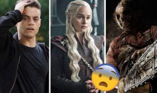 Game of Thrones se prépare à la guerre, le chaos s'installe dans Mr Robot, les bandes-annonces de la semaine