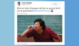 game of thrones saison 7 episode 5 meilleurs tweets