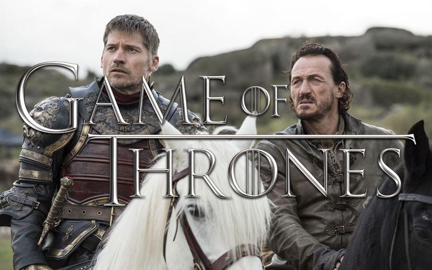 game of thrones saison 7 script episode 5 fuite