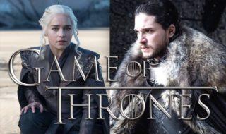 Game of Thrones : 10 questions auxquelles la saison 8 doit répondre