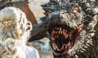 Game of Thrones saison 7 : l'épisode 6 pourrait confirmer une théorie de dingue sur les dragons