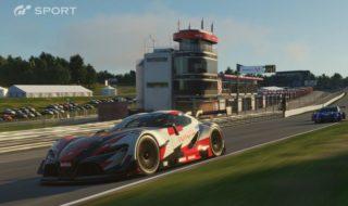 PS5 : Gran Turismo pourrait tourner en 8K sur la prochaine console de Sony