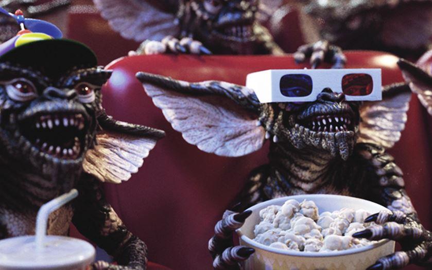 Gremlins 3 : Gizmo en grand danger !