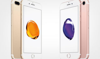 Soldes Cdiscount été 2017 : iPhone 7 256 Go Or ou Rose à 734,99 euros soit presque -20%