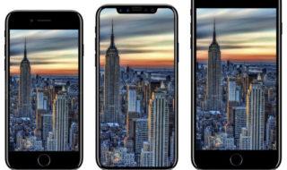 iPhone 8 : deux nouvelles photos volées du flagship fuitent