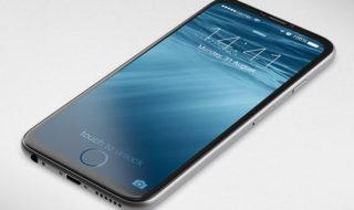 L'iPhone 8 enregistrera les vidéos 4K à 60 IPS à l'avant et à l'arrière !