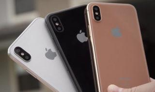 iPhone 8 : deux vidéos montrent le smartphone en train d'être fabriqué chez Foxconn