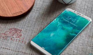 iPhone 8 : TouchID sous l'écran, iOS 11 amélioré, de nouvelles infos fuient via le firmware du HomePod