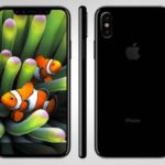 iphone 8 video coloris