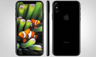 iPhone 8 : une vidéo de prise en main de maquettes montre à quoi les trois coloris vont ressembler